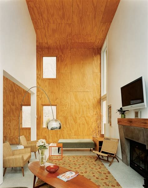 Interior Plywood Cladding interior plywood wall cladding image rbservis