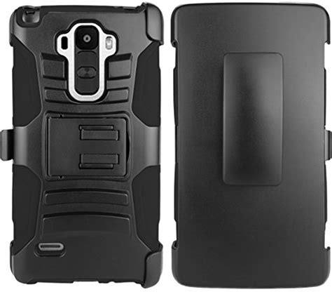 Future Armor Defender For Lg X Screen Swivel Holster 1 lg g stylo atus hybrid armor kickstand swivel belt clip holster with screen protector