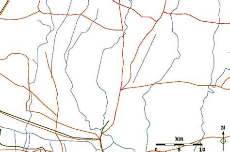 biratnagar map biratnagar location guide