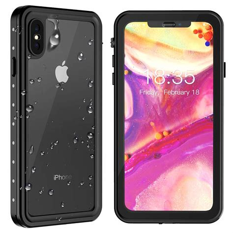 is iphone xs max waterproof best waterproof cases for iphone xs max imore
