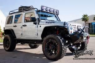 West Jeep West Coast Customs Reveals Zippo Jeep At Watkings Glen