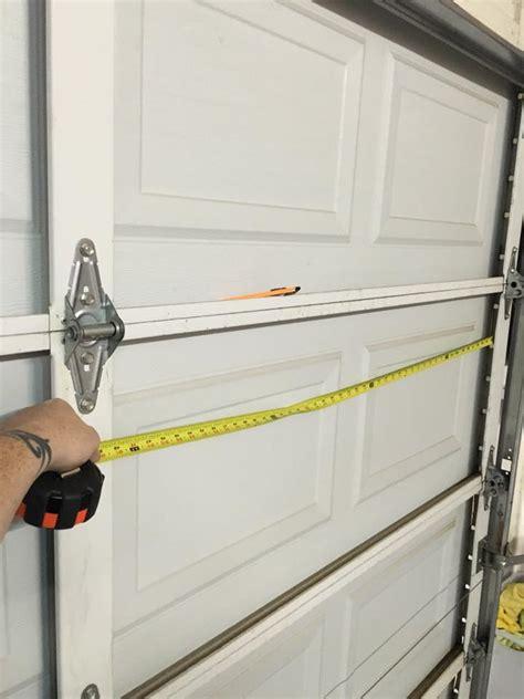 Garage Door Insulation Kit by Diy Garage Door Insulation Installation In Steamy Arizona