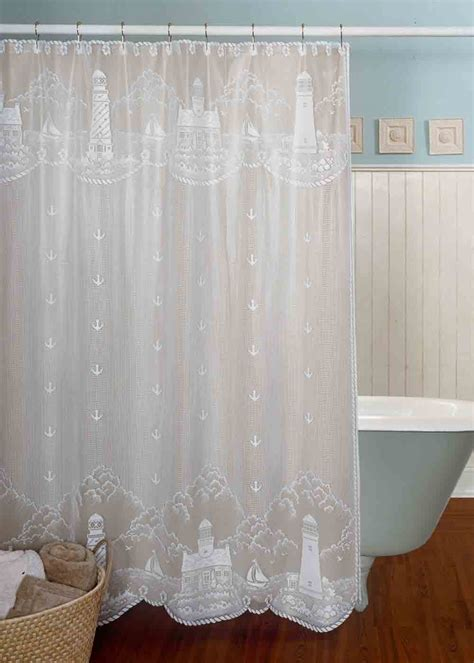 discontinued heritage lace curtains lace shower curtains from heritage lace