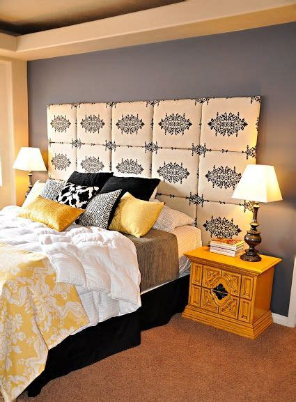 Bedroom Color Schemes Yellow Black Yellow 8 Gorgeous Bedroom Color Schemes