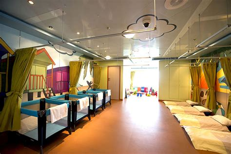 5 best cruise lines for babies and toddlers cruise critic