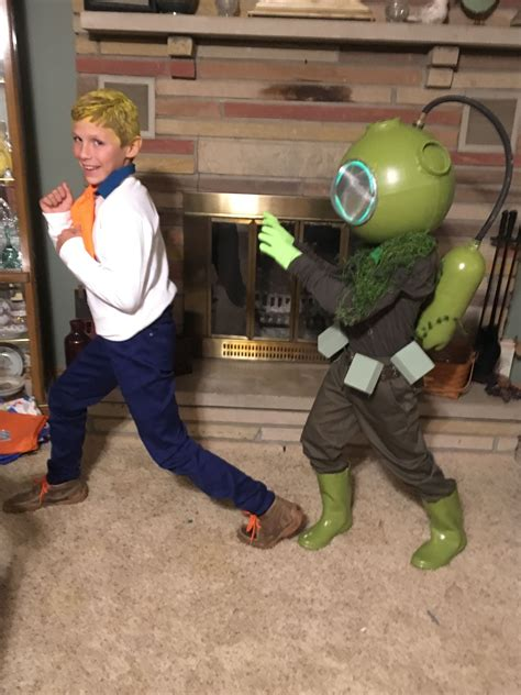 Homemade Halloween Costume Ideas For Tweens