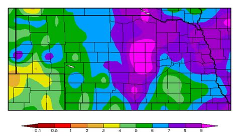 rainfall totals lincoln ne managing n in a cropwatch of