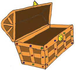 treasure chest clipart clipart best
