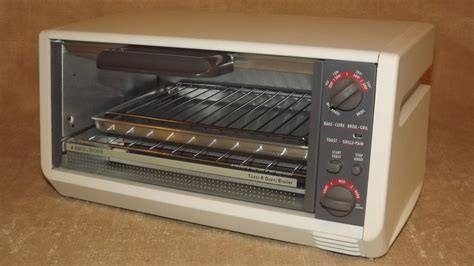 Under Counter Toasters Black Decker Spacemaker Under Counter Toaster Oven Model
