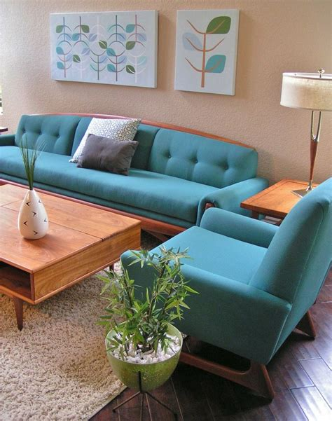 teal sofa table best 25 mcm furniture ideas on pinterest mid century