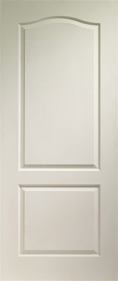 Victorian 4 Panel Internal White Moulded Door With Forbes White Moulded Interior Doors