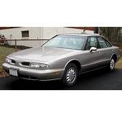 1996 1999 Oldsmobile Eighty Eightjpg  Wikimedia Commons