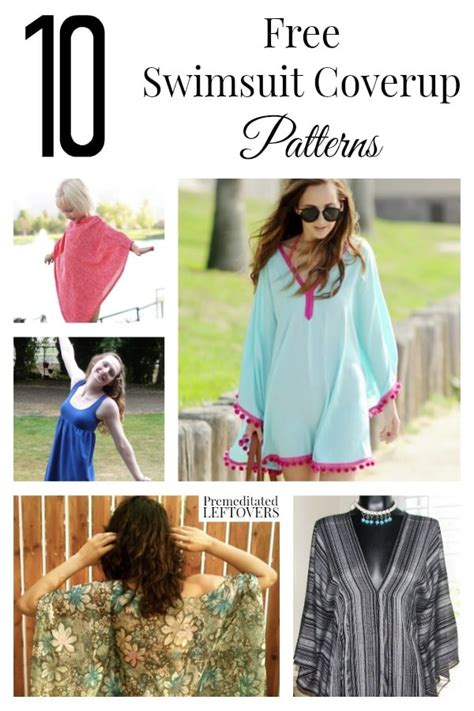 cover up pattern free 10 free swimsuit cover up patterns