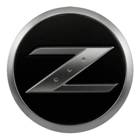 "motorsport! oem ""z"" logo fender emblem, 03 09 350z the z"