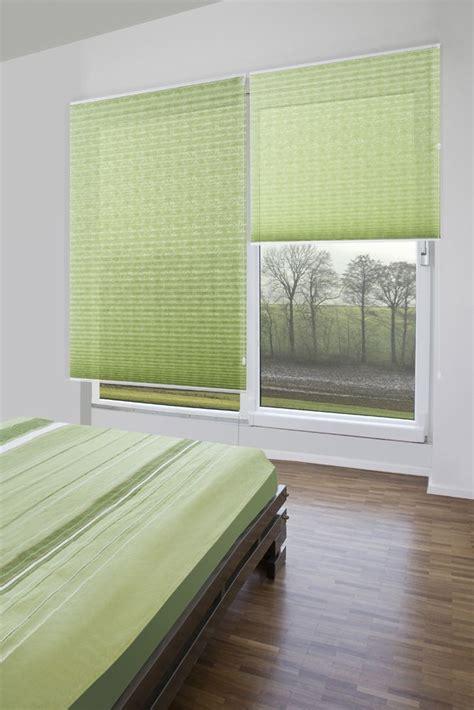 sonnenschutz schlafzimmer schlafzimmer plissees sensuna 174 pleated blinds from