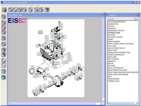Spare Part Win ersatzteilkatalog spare part catalog screenshots
