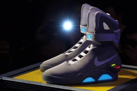 nike future shoes nike power lace air mag set to release 2015 the