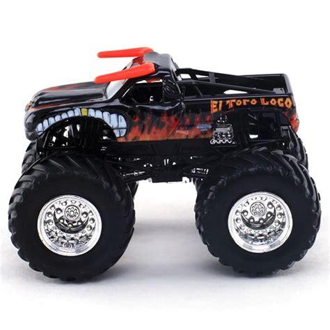 el toro loco truck wheels el toro loco black die cast truck jam