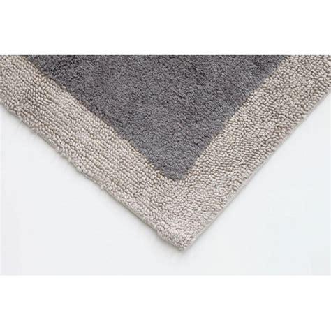 tappeti cotone tappeto da bagno cotone 70x130 firenze linea shade