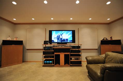 living room sound    theater