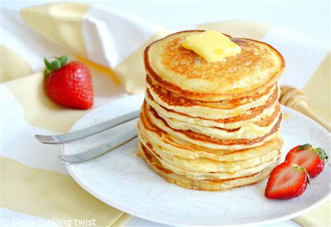 pancakes pictures easy fluffy american pancakes s cooking twist