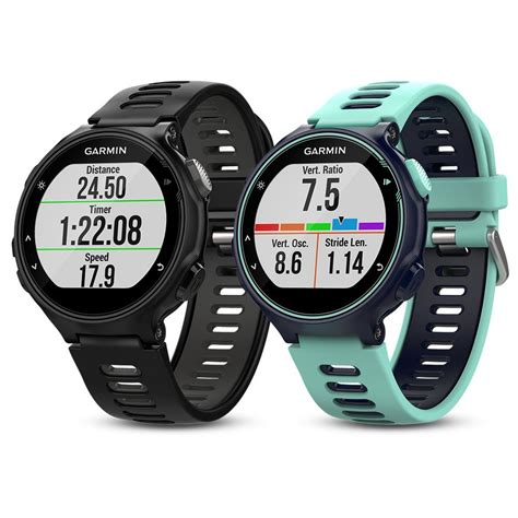 Garmin Forerunner 735xt garmin forerunner 735xt gps triathlon with wrist based rate