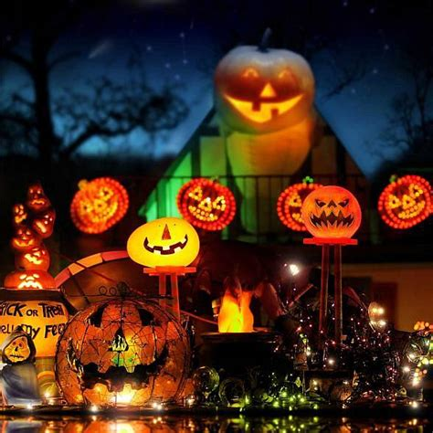 october themed events opportunity village hosts multiple halloween themed events