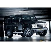 2008 Land Rover Defender 110 – Pictures Information And Specs