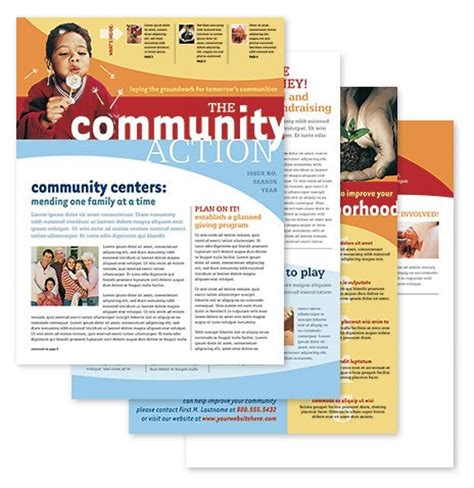 stock layout newsletter graphic design ideas inspiration stocklayouts blog