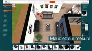logiciel plan 3d cedreo home planner