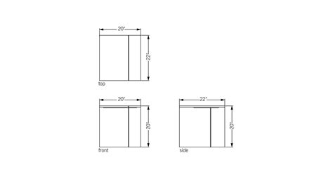 phase design reza feiz designer division side table