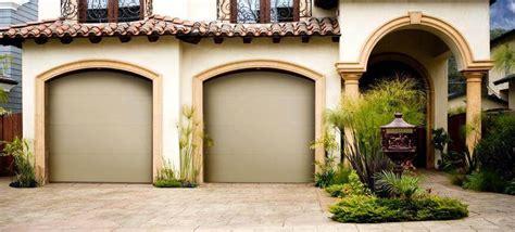 Flush Panel Garage Doors Garage Door Repair Concord Nc