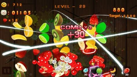 fruit slice apk free fruit slice for android free fruit slice apk mob org