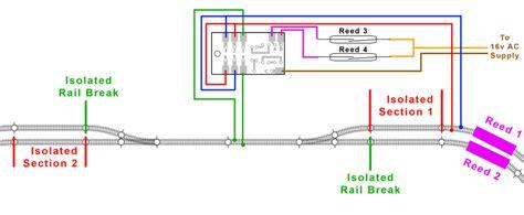 slot car track wiring diagram wiring diagram and schematics
