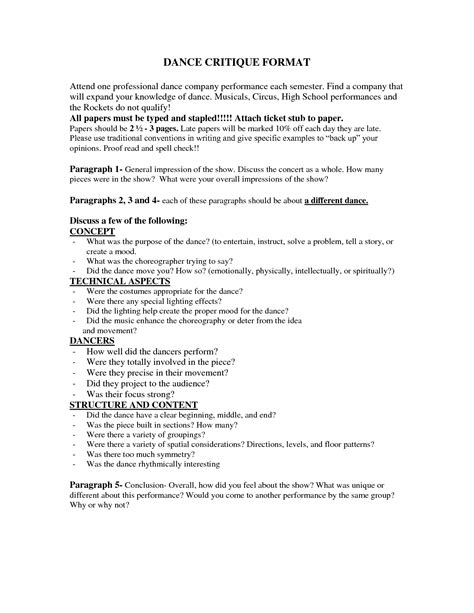 critical evaluation template critical evaluation essay