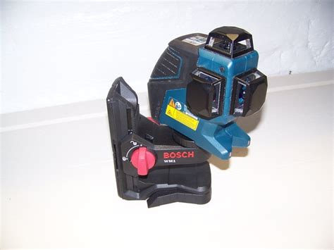 Bosch Gll3 80 Laser Level Berkualitas Bosch Laser Gll3 80 05 Tools In Power Tools And