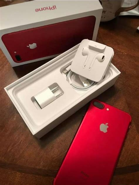 apple iphone 7 plus 128gb unlocked with warranty whatsapp chat 19179461297 for sale in