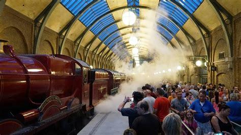 Orlando Crib Rental Reviews by The Hogwarts Express At Universal Orlando Resort