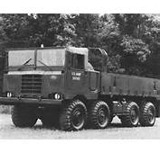 Ford M656 5 Ton Truck C1965jpg  Wikimedia Commons