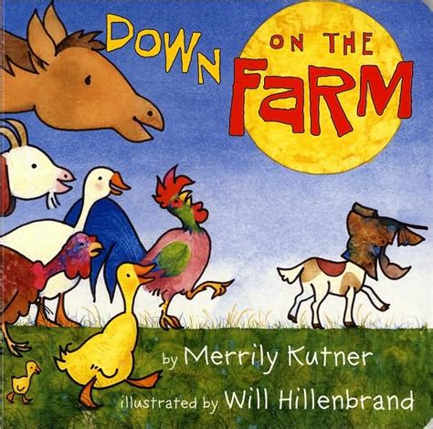 animal picture book raising readers meets will hillenbrand by the station