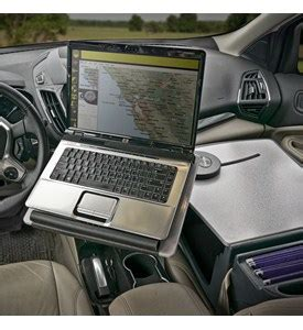 desk for car mobile car desk in auto exec mobile office