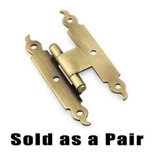 Drawer Hinges Hardware by Amerock Decorative Cabinet And Bath Hardware Bp1672ae
