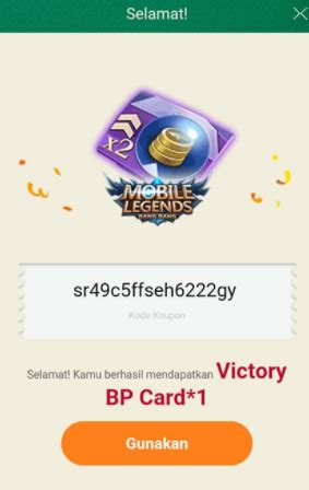 mobile legends redemption code redeem code mobile legend gratis terbaru lengkap