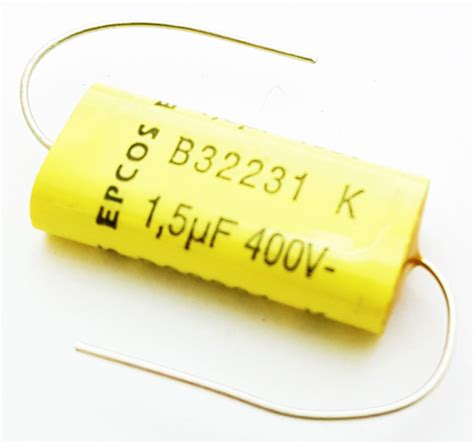 68n capacitor metallized polypropylene capacitors epcos 28 images 500 epcos metallized polyester mkt boxed