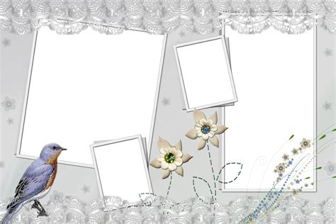 alinear varias imagenes html marcos para varias fotos 5 dise 241 os marcos gratis para