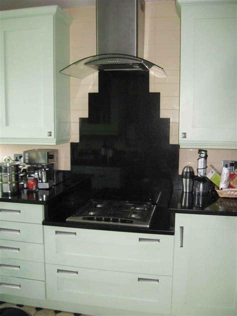 designer kitchen splashbacks new art deco art moderne streamlined skyscraper style