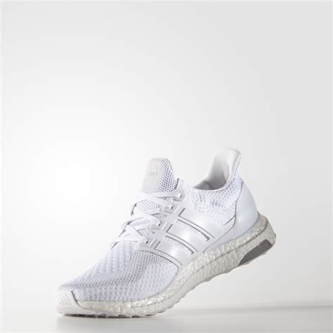 Adidas Ultra Boost White 1 adidas ultra boost 2 0 white