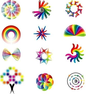 ai pattern color logo pattern free vector download 86 289 free vector for