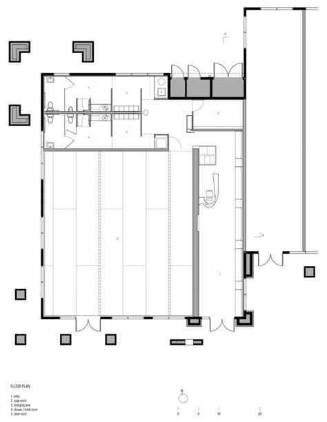 yoga studio floor plan architecture photography 1251911009 floor plan 33914
