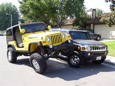 jeep hummer jeep vs hummer hummer forums enthusiast forum for